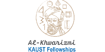 King Abdullah University of Science and Technology KAUST logo