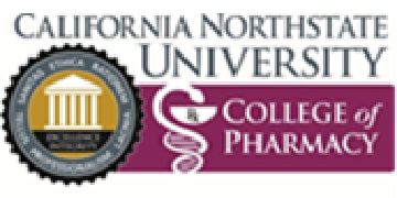 California Northstate University College of Pharmacy logo