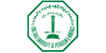 King Fadh University for petroleum and minerals logo