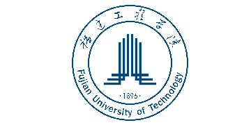 Fujian University of Technology logo