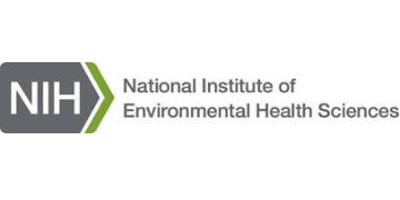 Environmental Health Perspectives, National Institute of Environmental Health Sciences logo