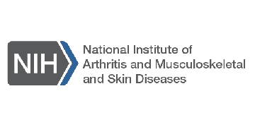 NIH/NIAMS logo