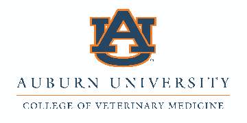 Auburn University College of Veterinary Medicin logo