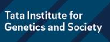 Tata Institute for Genetics and Society (TIGS) logo