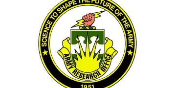 Army Research Office logo