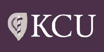 Kansas City University of Medicine and Biosciences logo