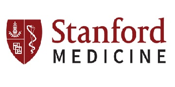 Stanford School of Medicine - Division of Pulmonary and Critical Care logo