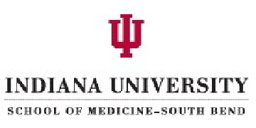 Indiana University School of Medicine - South Bend logo