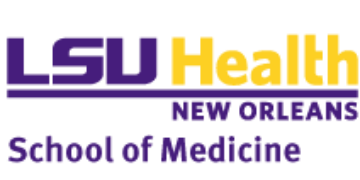 LSU Health Sciences Center - New Orleans logo