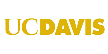 University of California, Davis. logo