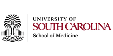 University of South Carolina, School of Medicine logo