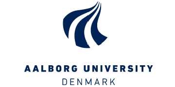 Department of Health Science and Technology, Aalborg University logo