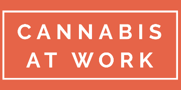Cannabis At Work logo
