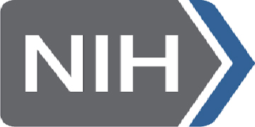 National Institutes of Health, Laboratory of Pathology logo