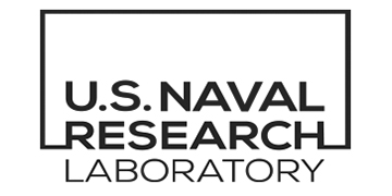 Naval Research Laboratory. logo