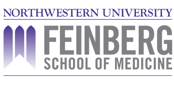 Northwestern University Feinberg School of Medicine, Chicago logo