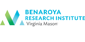 Benaroya Research Institute at Virginia Mason logo