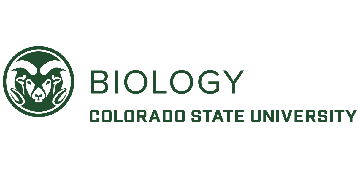 Colorado State University Biology Department logo