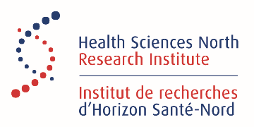 Health Sciences North Research Institute logo