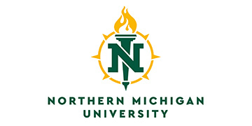Northern Michigan University logo
