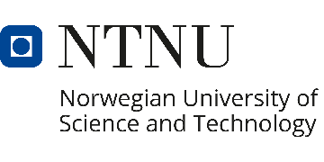 The Norwegian University of Science and Technology (NTNU) logo