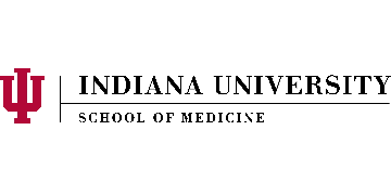 Indiana University School of Medicine, Department of Otolaryngology, Head & Neck Surgery logo