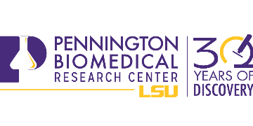 Pennington Biomedical Research Center logo