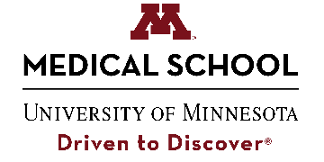 University of Minnesota, Twin Cities (UMTC) logo