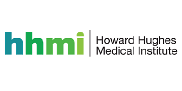 HHMI - Howard Hughes Medical Institute logo
