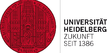 Centre for Organismal Studies Heidelberg (COS) / Heidelberg University logo
