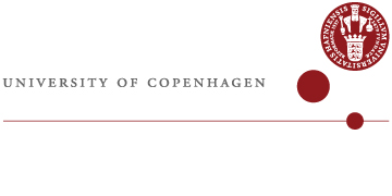 Department of Cellular and Molecular Medicine, University of Copenhagen logo