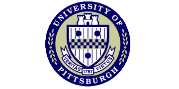 Department of Communication Science and Disorders, University of Pittsburgh logo
