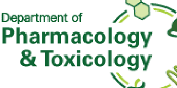 Michigan State University, Department of Pharmacology & Toxicology  logo