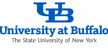 University at Buffalo Microbiology and Immunology logo