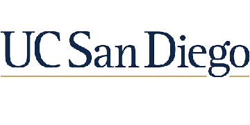 UCSD Pediatrics logo