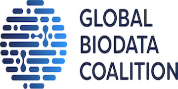 Global Biodata Coalition logo