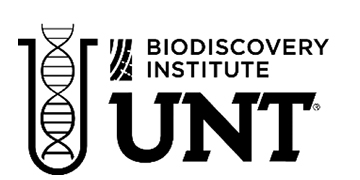 University of North Texas - BioDiscovery Institute and Department of Biological Sciences logo