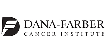 Dana Farber Cancer Institute logo