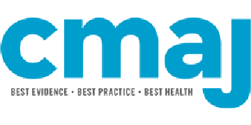 The Canadian Medical Association Journal  logo