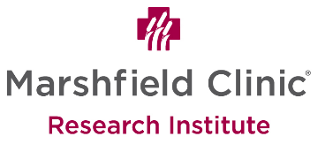 Marshfield Clinic Research Institute logo