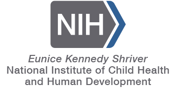 National Insitute of Child Health and Human Development logo