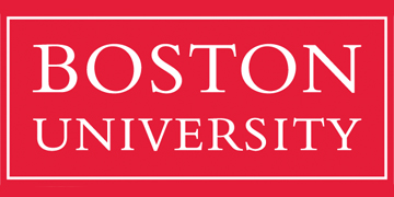 Boston University Henry M. Goldman School of Dental Medicine logo