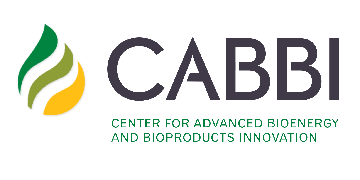Center for Advanced Bioenergy and Bioproducts Innovation logo