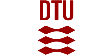 Department of Energy Conversion and Storage (DTU Energy), DTU  logo