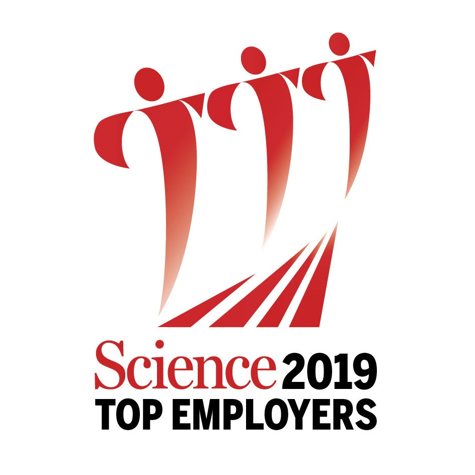 2019 Top Employers
