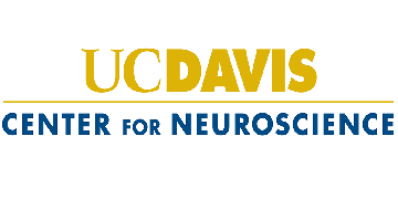 University of California Davis (Center of Neuroscience) logo