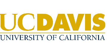 UC Davis - Evolution and Ecology logo
