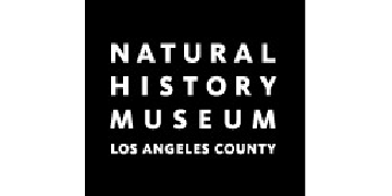 Natural History Museum of Los Angeles  logo