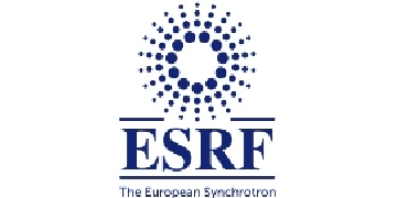 The European Synchrotron Radiation Facility logo