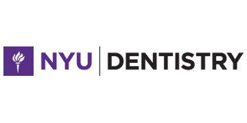 New York University College of Dentistry logo
